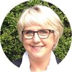 Föreläsare: Ingrid Olsson